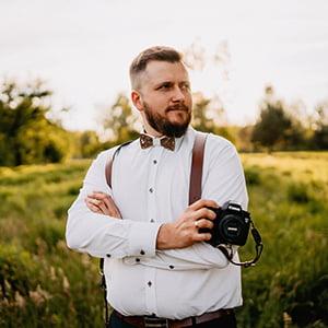 fotograf żyrardów Kamil